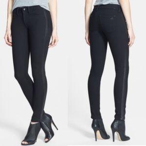 D1961 Emma Skinny Legging Ravenna Tuxedo Strap